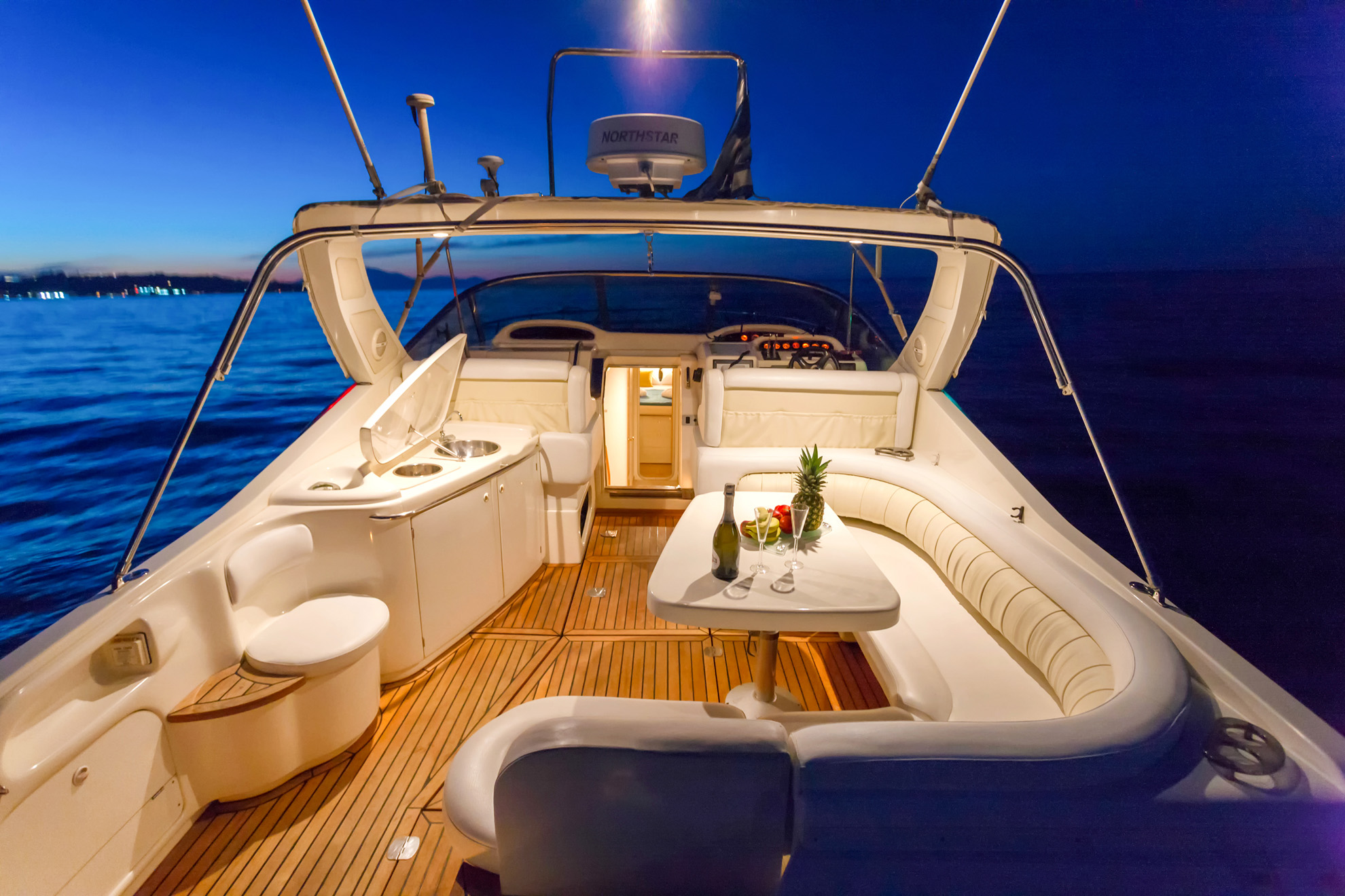 Alegria Luxury Yacht-32