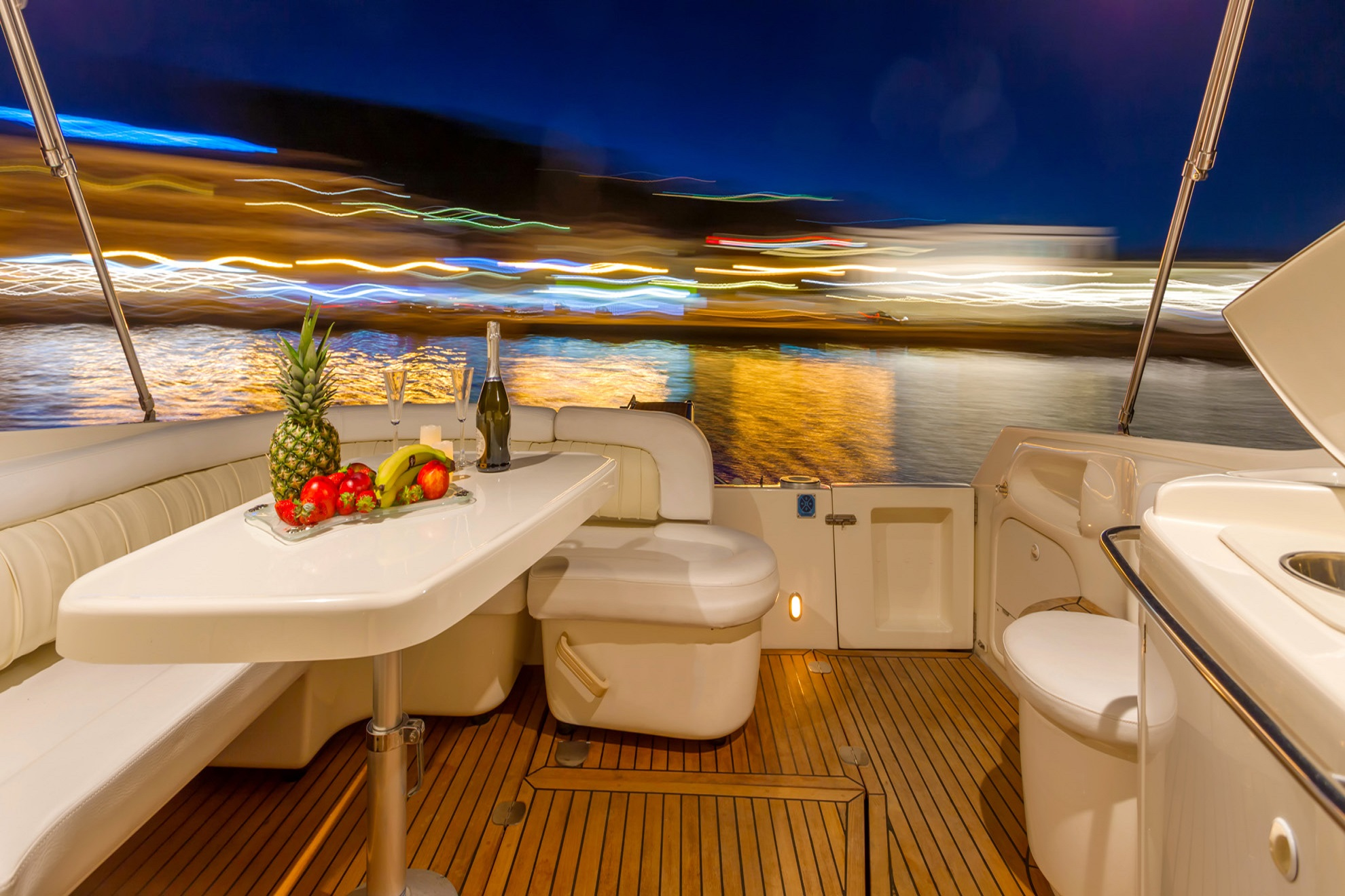 Alegria Luxury Yacht-33