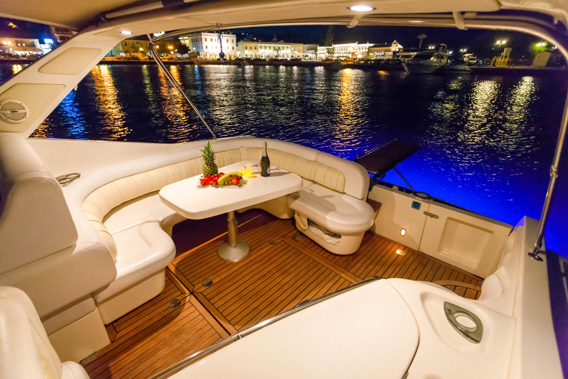 Alegria Luxury Yacht-34
