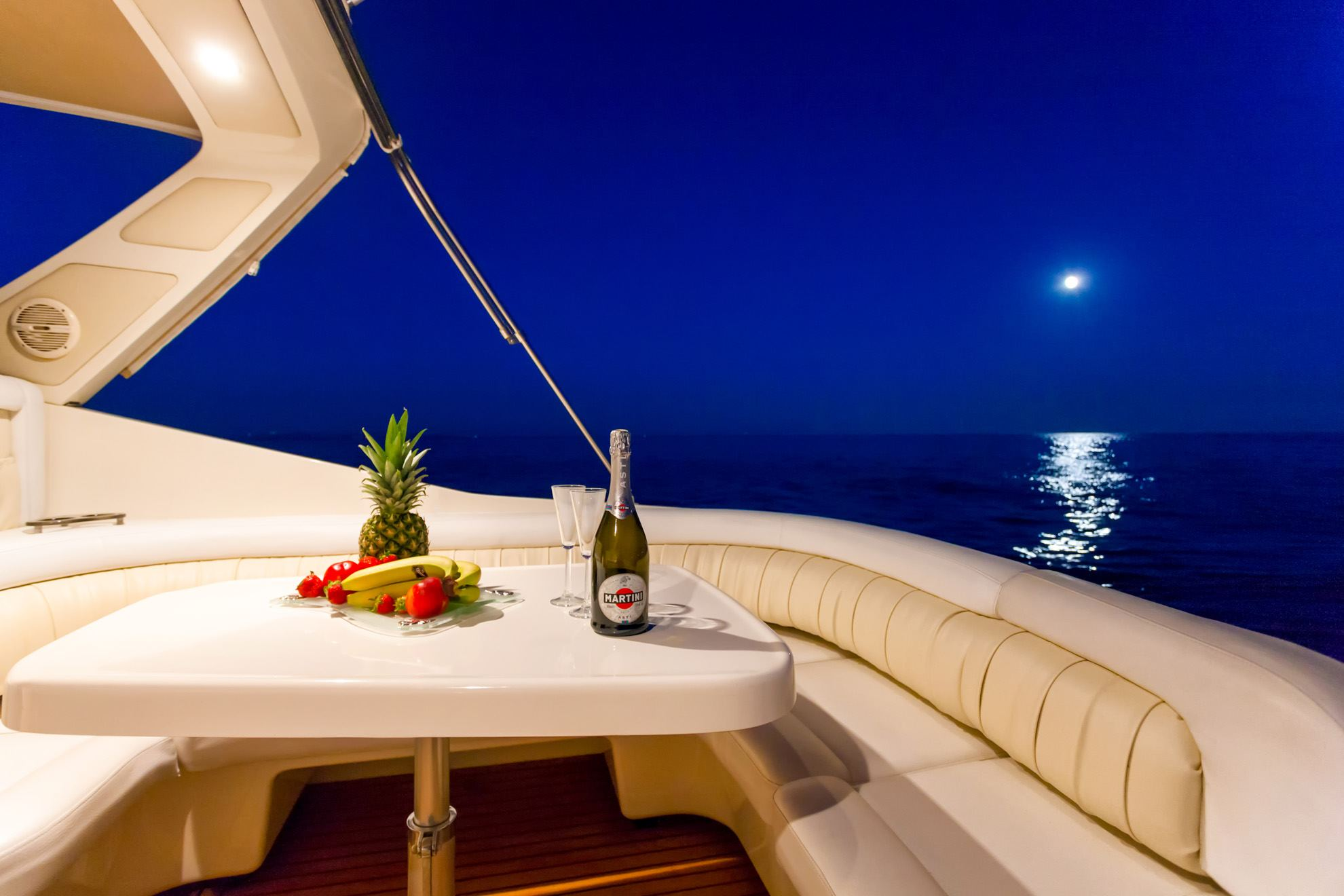 Alegria Luxury Yacht-6